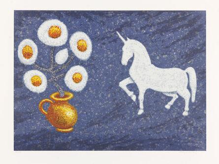 Douglas Mazonowicz, 'Unicorn'