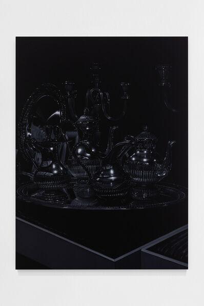 Gonçalo Preto, 'Stars and Shards', 2020