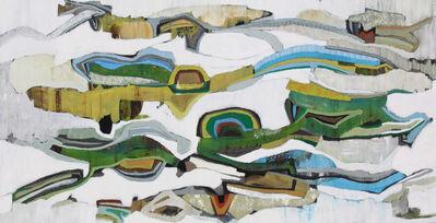Chase Langford, 'Carmel Bay', 2014