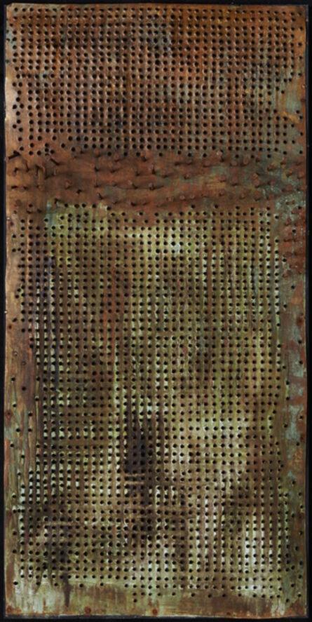 Mathias Goeritz, 'Mensaje', 1958-1962