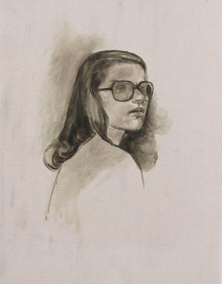 Nadia Hebson, 'Portrait (HM)', 2014