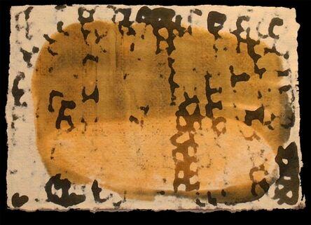Manisha Parekh, 'Untitled (Pattern 1)', 1995