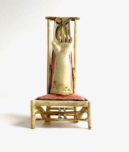 Renee Tay, 'Pink Chair', 2021