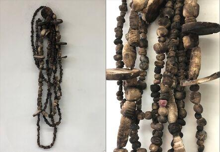 Ingrid Butterer, 'Mothers Abacus', 2019