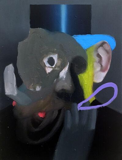 Giuliano Sale, 'Untitled', 2018
