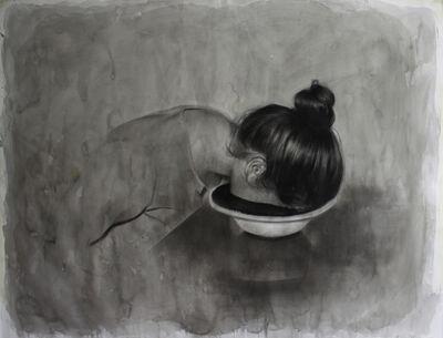 Johan Barrios, 'Inmersión de una idea I', 2015