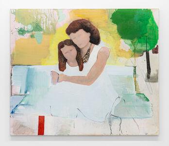 Cristina Canale, 'Mutter und Tochter', 2007