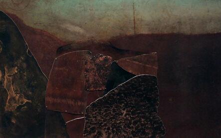 Hijo Nam, 'Delphi', 2012