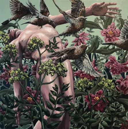 Era Leisner, 'Untitled', 2020