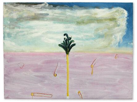 Oliver Bancroft, 'Desert Scene', 2021