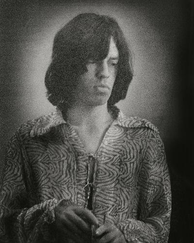 Willie Christie, 'Mick Jagger, 1969', 1969