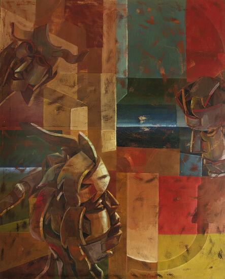 Mariano Pieroni, 'Tritone', 1993