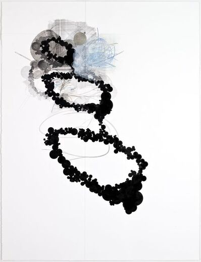 Yvonne Estrada, 'LD8-07', 2007