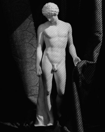 Robert Mapplethorpe, 'Antinous', 1987