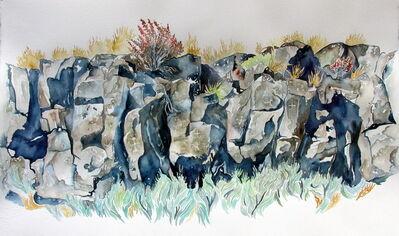 Scott Winterrowd, 'American Indian Symbols (Petroglyphs near Taos)', 2015-2016