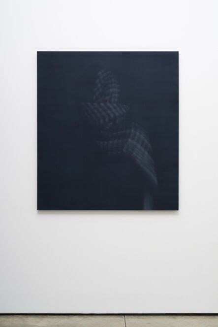 Troy Brauntuch, 'Untitled (Scarf)', 2015