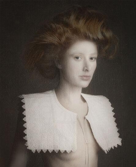 Isabelle Van Zeijl, 'Supermodel I', 2015