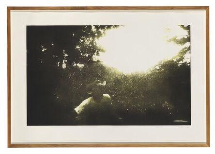 Peter Doig, 'Drifter', 2000-2001