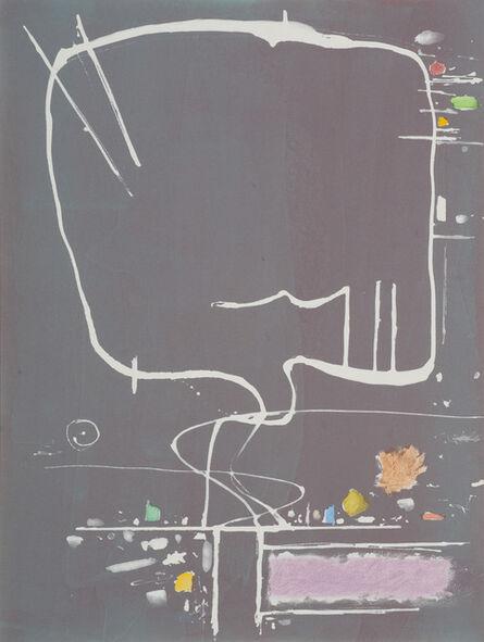 Dan Christensen, 'Mood Swing', 2003