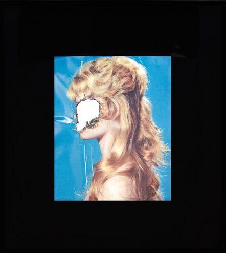 Douglas Gordon, 'Self-Portrait of you + Me (Brigitte Bardot)', 2006