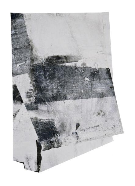 Zheng Chongbin 郑重宾, 'Deceived Boundary No.3 隐藏的界限3号', 2018