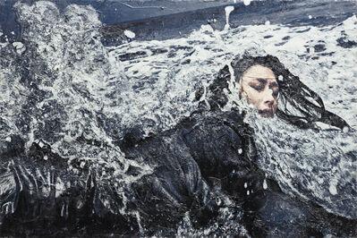 Tomohide Ikeya, 'Wave #07', 2017