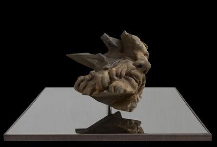 Quayola, 'Laocoön Fragment #A_002.001', 2016