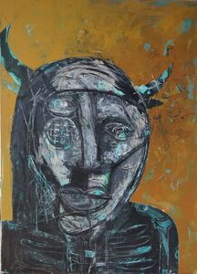 Samdi, 'Untitled', 2019