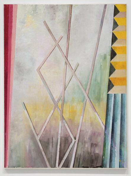 Genti Korini, 'Abstrakt Nr. 13-25', 2013