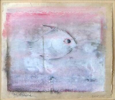 Morris Graves, 'Sunfish', 1966