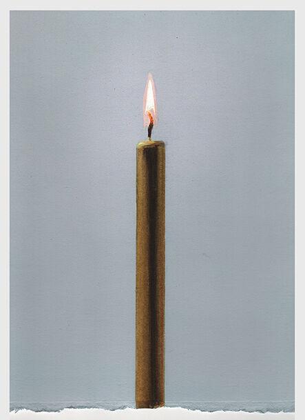 Jackson Slattery, 'Candle', 2020