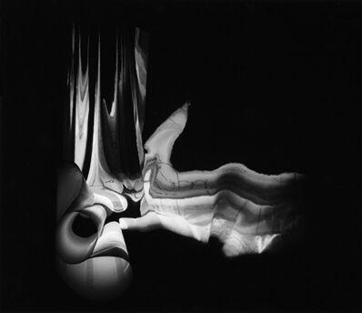 Suzie Maeder, 'Score by Colin Matthews   '…Through The Glass'', 1998