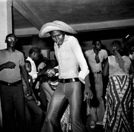 Paul Kodjo, 'Soirée Dansante, Abidjan', 1970