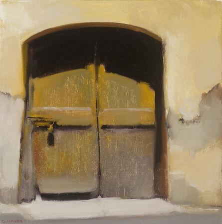 Connie Hayes, 'Locked'