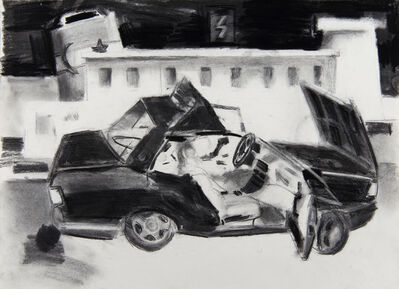 Antonio Cosentino, 'Untitled', 2017
