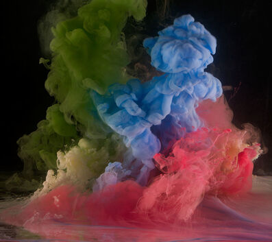 Kim Keever, 'ABSTRACT 6243', 2013