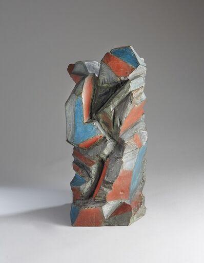 Markus Lüpertz, 'Kopf (Head)', 1981