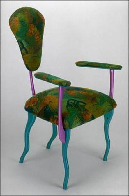 Peter Handler, 'Calamari Captain's Chair'
