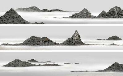 Wang Tiande 王天德, 'Gu Shan 1', 2006