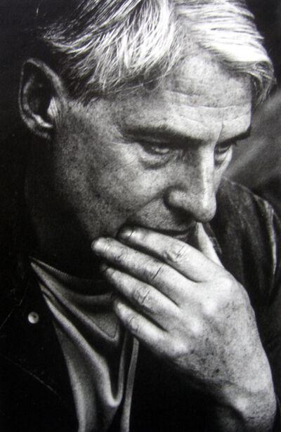 Dan Budnik, 'William Dekooning, 831 Broadway Studio, New York [the day Franz Kline died]', 1962