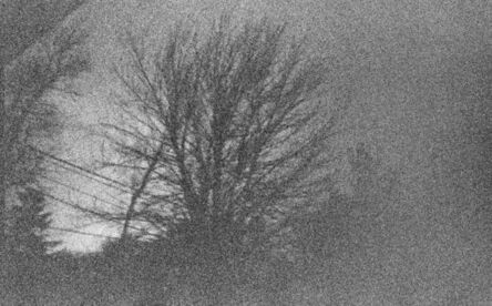 Ish Ishmael, 'White Noise #1', 2020