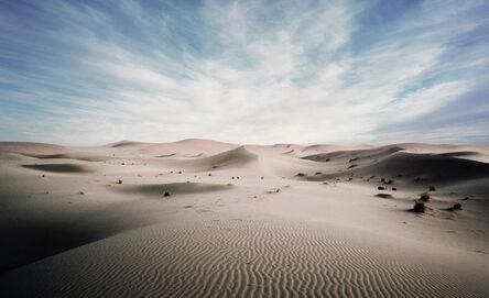 Bernhard Quade, 'Morocco Sahara 3', 2008