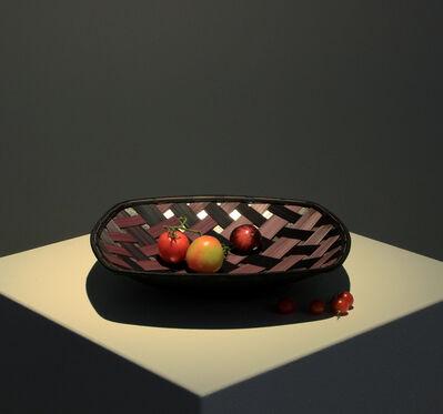 Fujitsuka Shosei, 'Changing Color Morikago', 2015