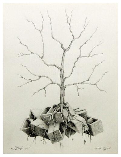 Amir Tomashov, 'Sketch for Exposed Landscape 22', 2015