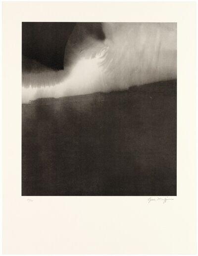 Gao Xingjian 高行健, 'S/T', 2008