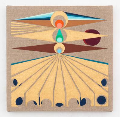 Eamon Ore-Giron, 'Infinite Regress IV', 2015