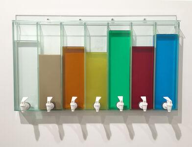 Opavivará, 'Color Bar'