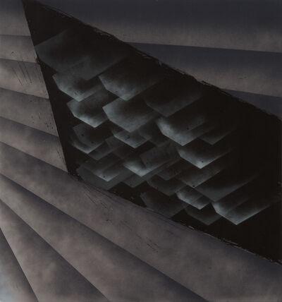 Robin Rhode, 'Works on Black Paper V', 2008