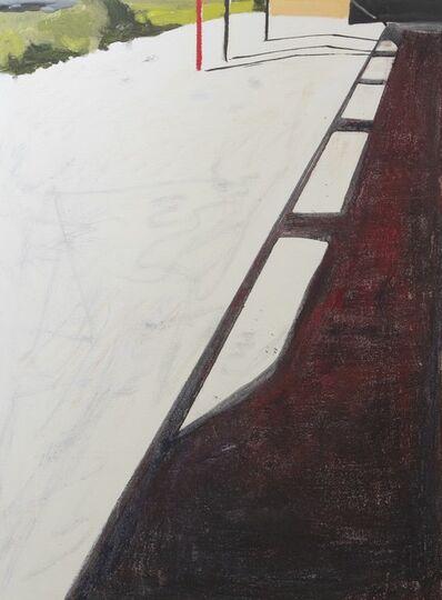 Koen van den Broek, 'Carrara - Bruegel', 2020
