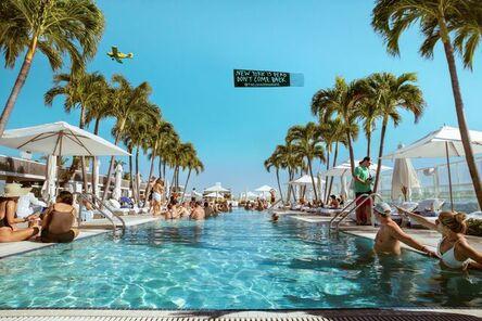 Locker Room, 'New York is Dead: Miami II', 2021